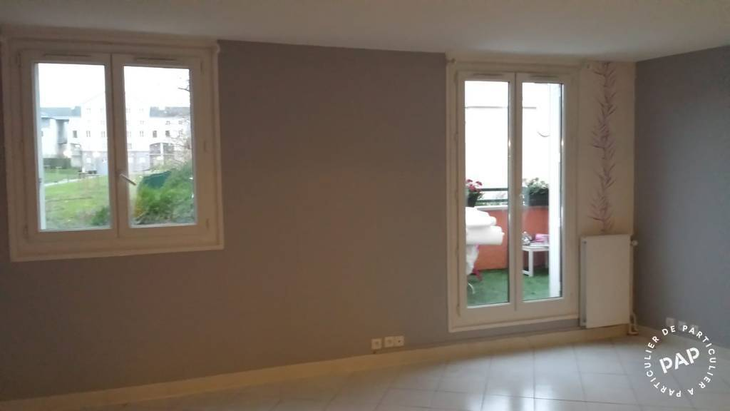 Vente Appartement Cergy (95800)