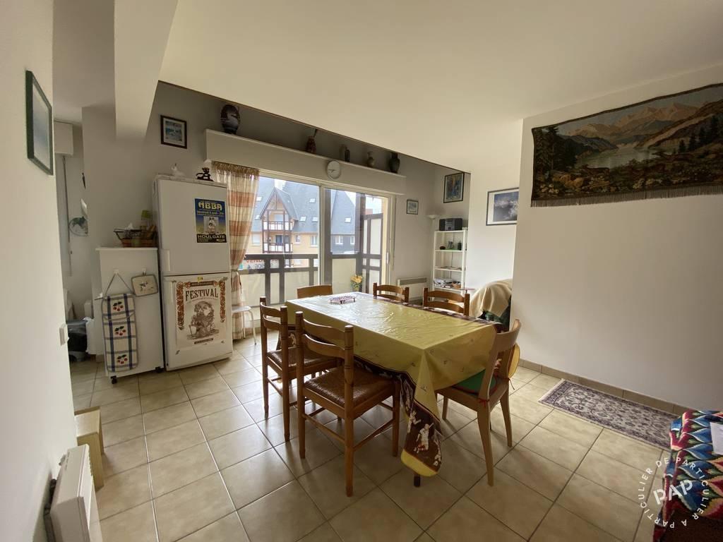 Vente Appartement Dives-Sur-Mer (14160)