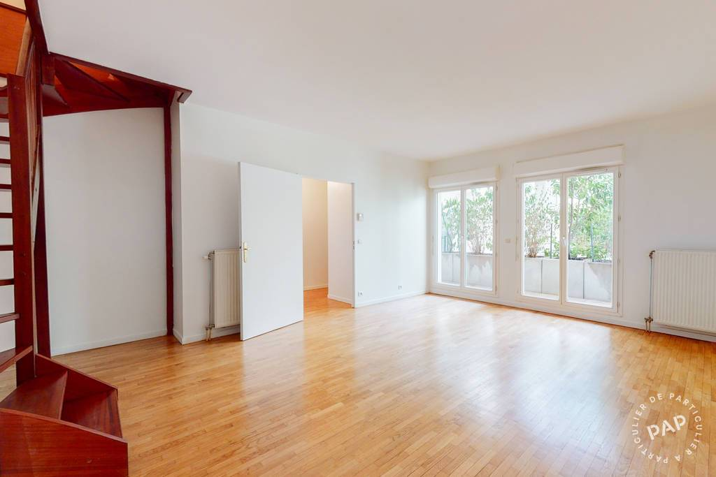 Vente Appartement Courbevoie (92400)