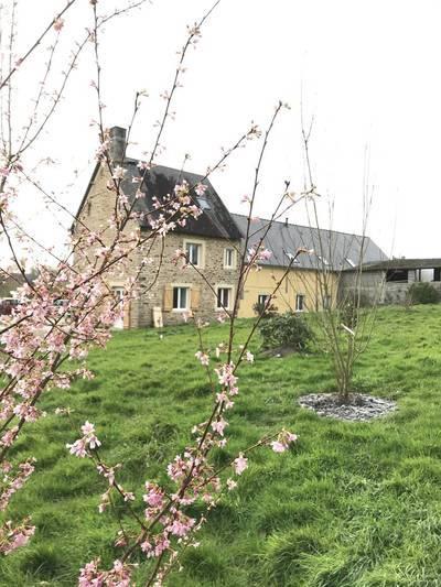 Saint-Quentin-Sur-Le-Homme (50220)
