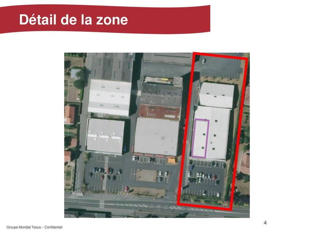 Vente et location immobilier 3.750€ Cholet (49300)