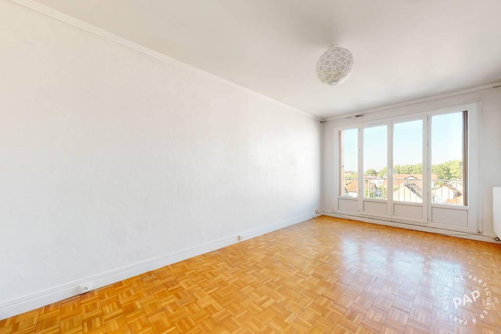 Vente immobilier 145.000€ Clichy-Sous-Bois (93390) - Limite Du Raincy