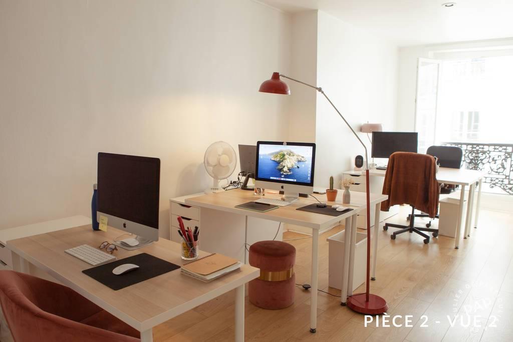 Vente et location immobilier 3.130€ Paris 2E (75002)