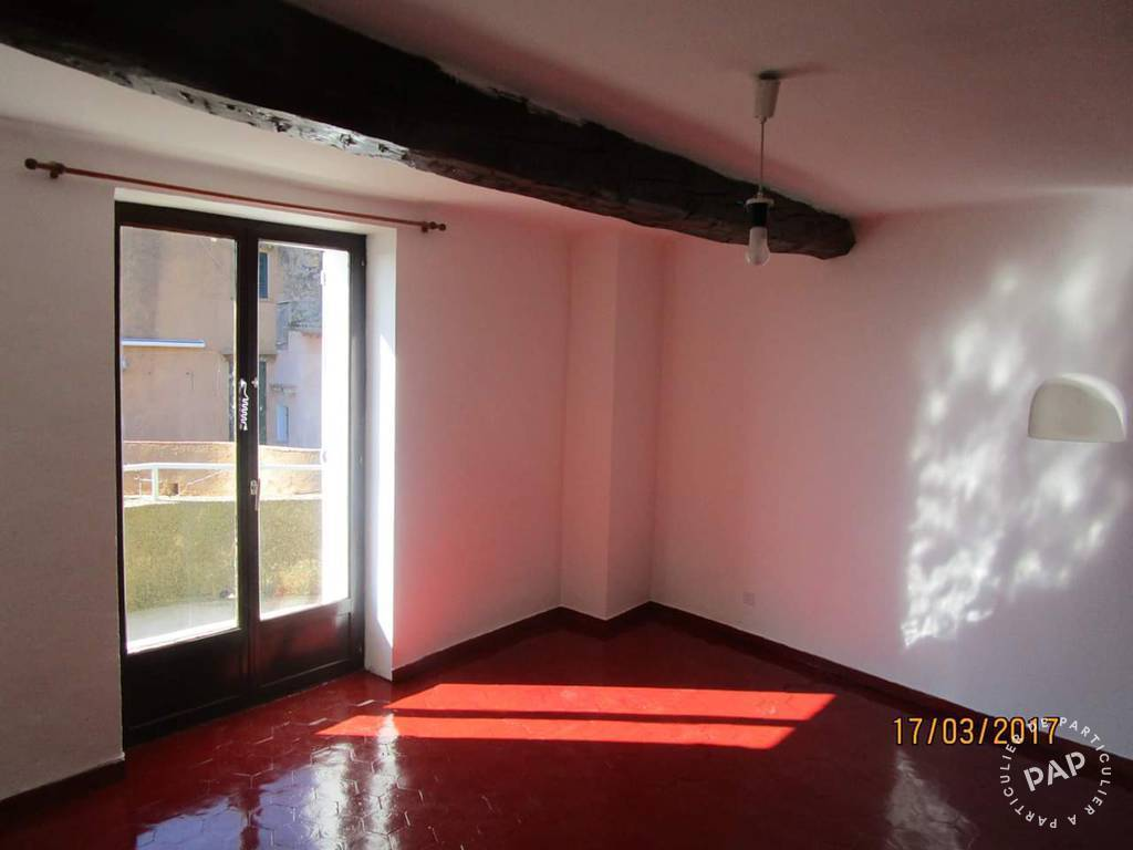 Vente immobilier 100.000€ Moissac-Bellevue (83630)