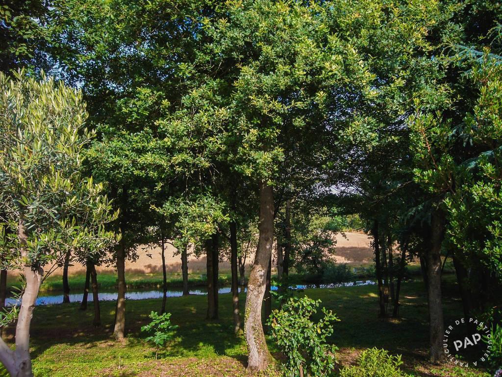 Vente immobilier 500.000€ Châtellerault (86100)