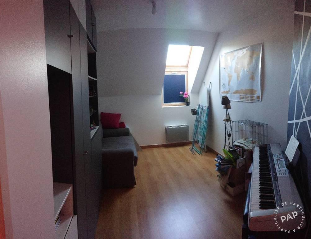 Vente immobilier 230.000€ Avon (77210)