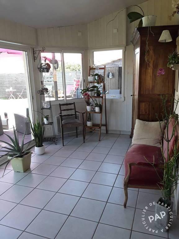 Vente immobilier 277.500€ La Ferrière (85280)