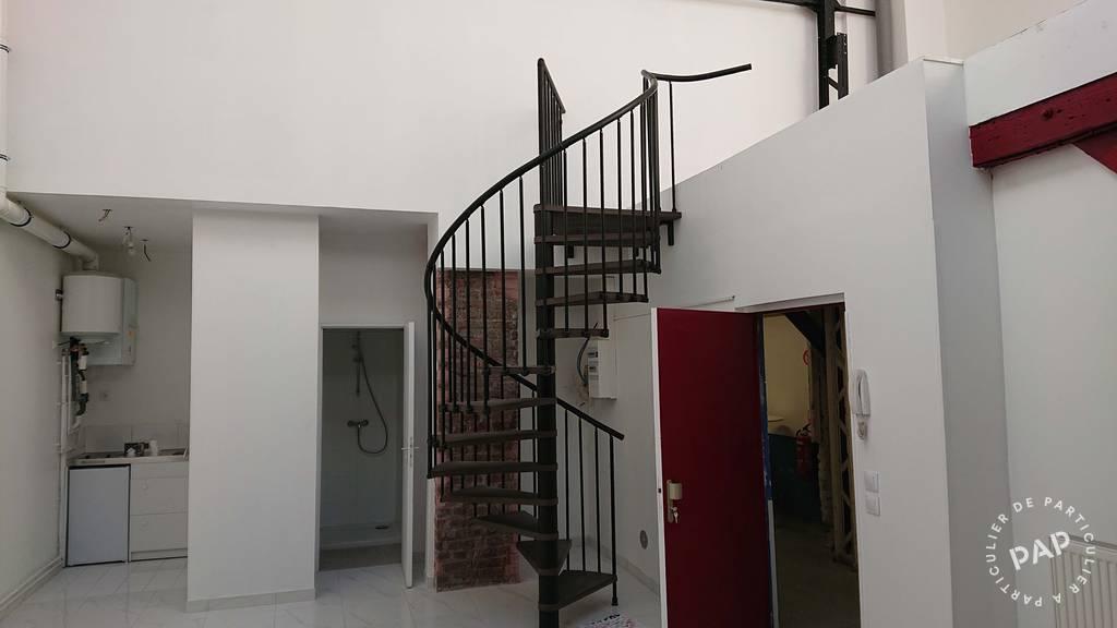 Vente et location immobilier 2.592€ Ivry-Sur-Seine (94200)