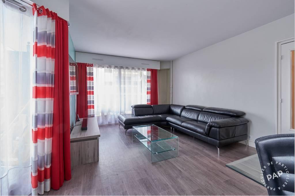 Vente immobilier 290.000€ Saint-Germain-En-Laye (78100)