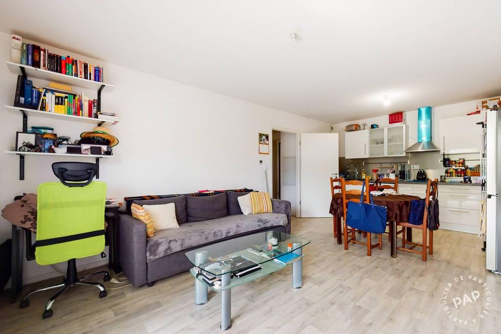 Vente immobilier 147.000€ Vandœuvre-Lès-Nancy (54500)