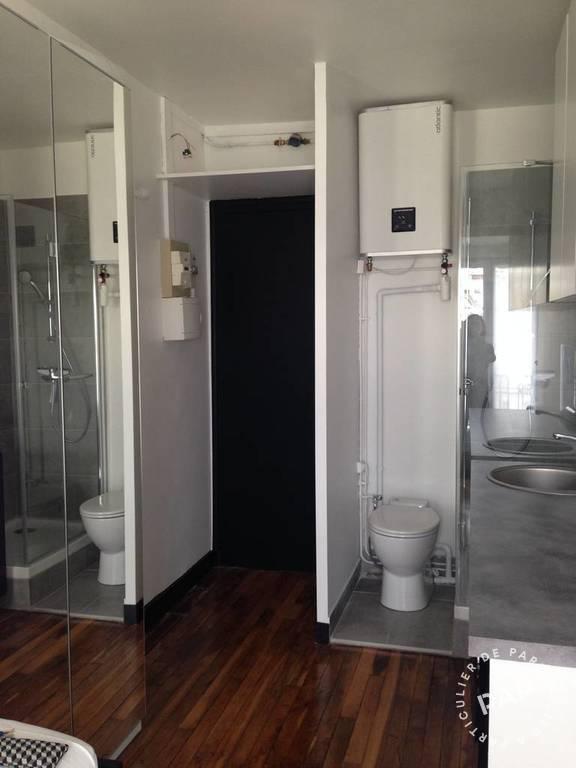 Vente immobilier 205.000€ Paris 18E (75018)