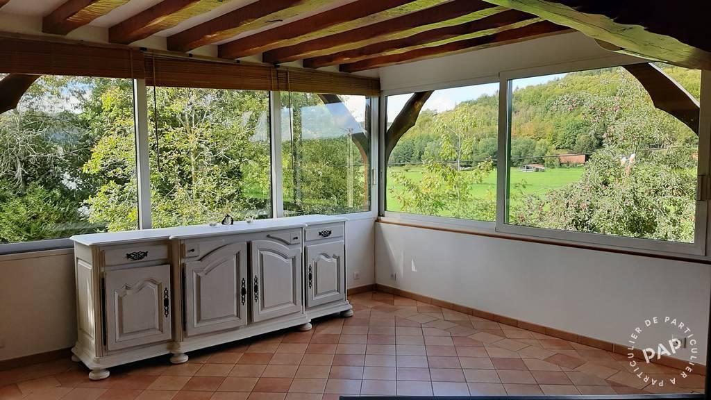 Vente immobilier 400.000€ Mont-Saint-Aignan