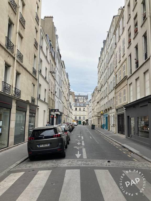 Vente immobilier 65.000€ Paris 7E (75007)