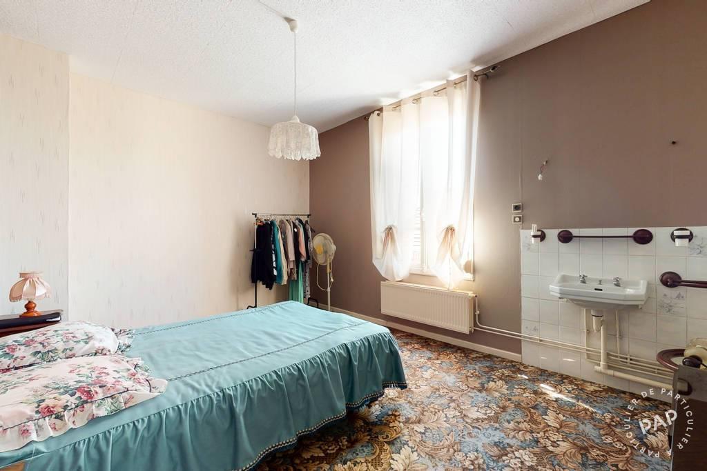 Vente immobilier 238.000€ Tracy-Le-Mont (60170)