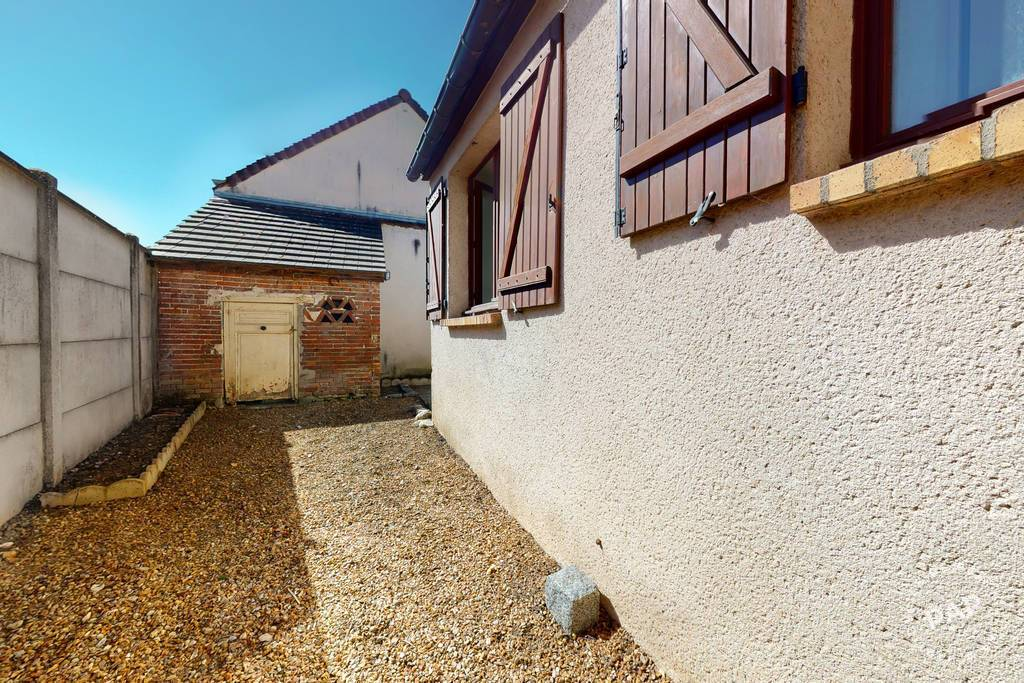 Vente immobilier 125.000€ Proche Anet