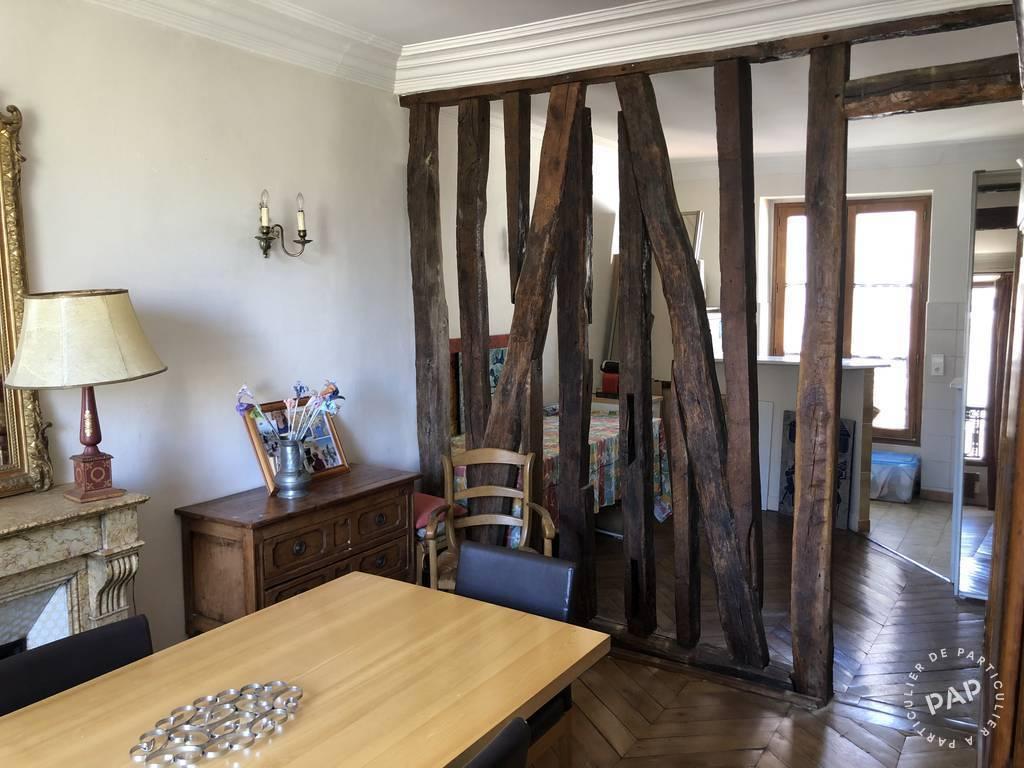 Vente immobilier 1.450.000€ Paris 5E (75005)
