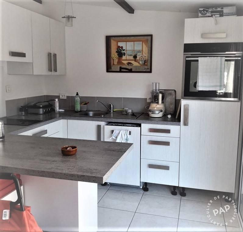 Vente immobilier 395.000€ Martigues (13500)
