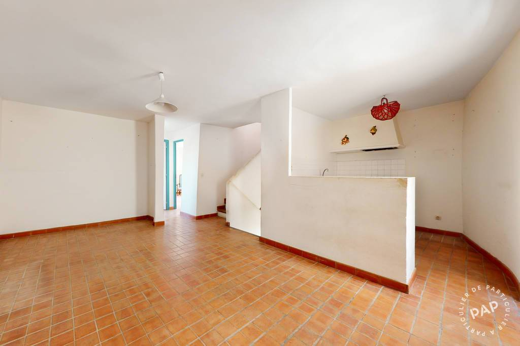 Vente immobilier 250.000€ Villecroze (83690)