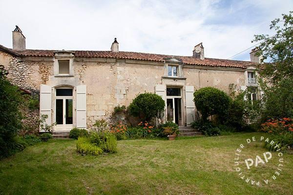 Vente immobilier 475.300€ Grignols (24110)