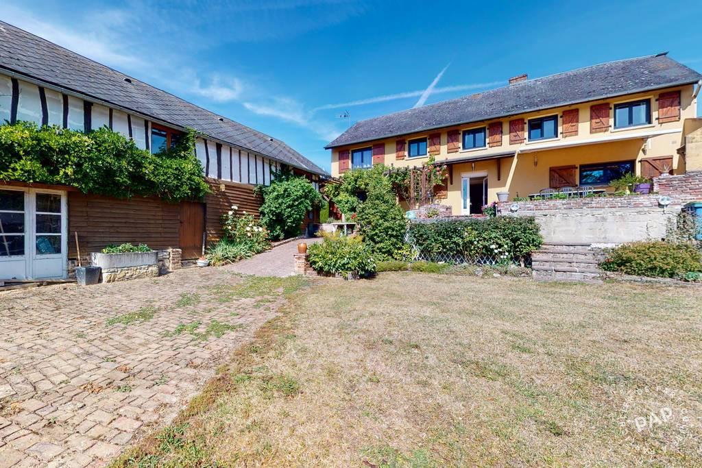 Vente immobilier 210.000€ Plomion (02140)