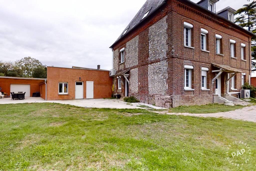 Vente immobilier 250.000€ Fresne-L'archevêque (27700)