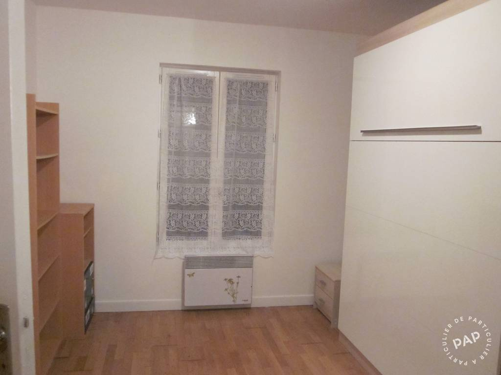 Location immobilier 990 € Paris 14E (75014)