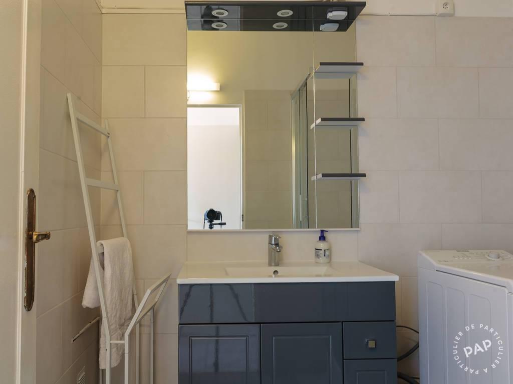 Location immobilier 1.380€ Paris 15E