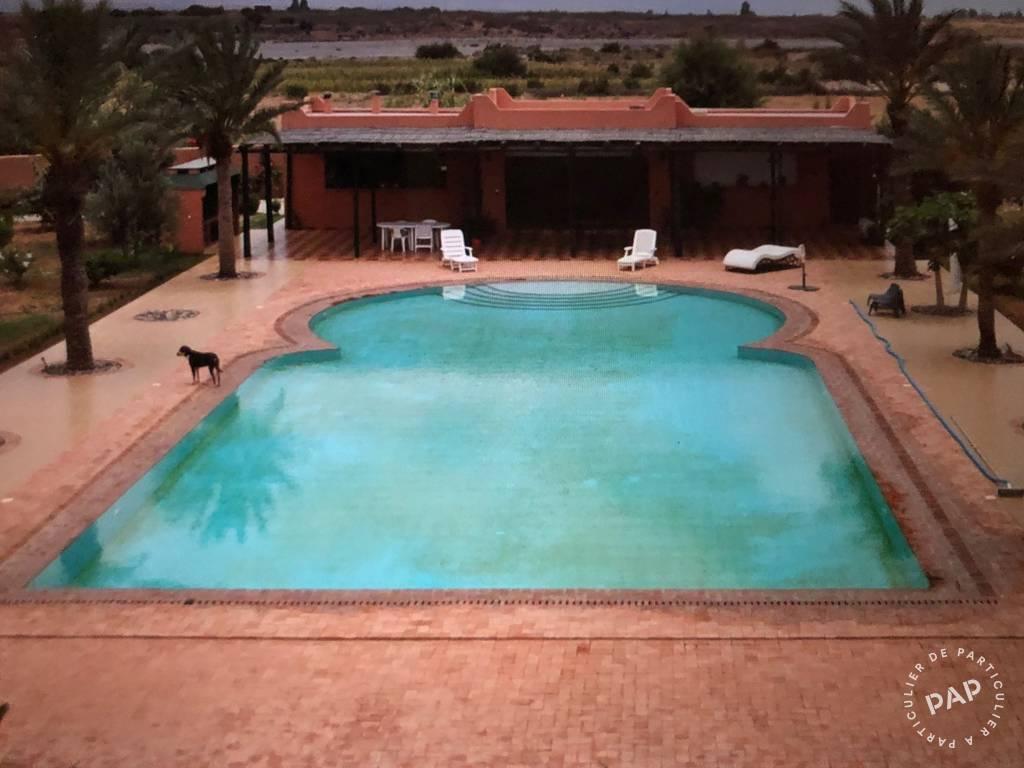 Vente immobilier 560.000€ Maroc