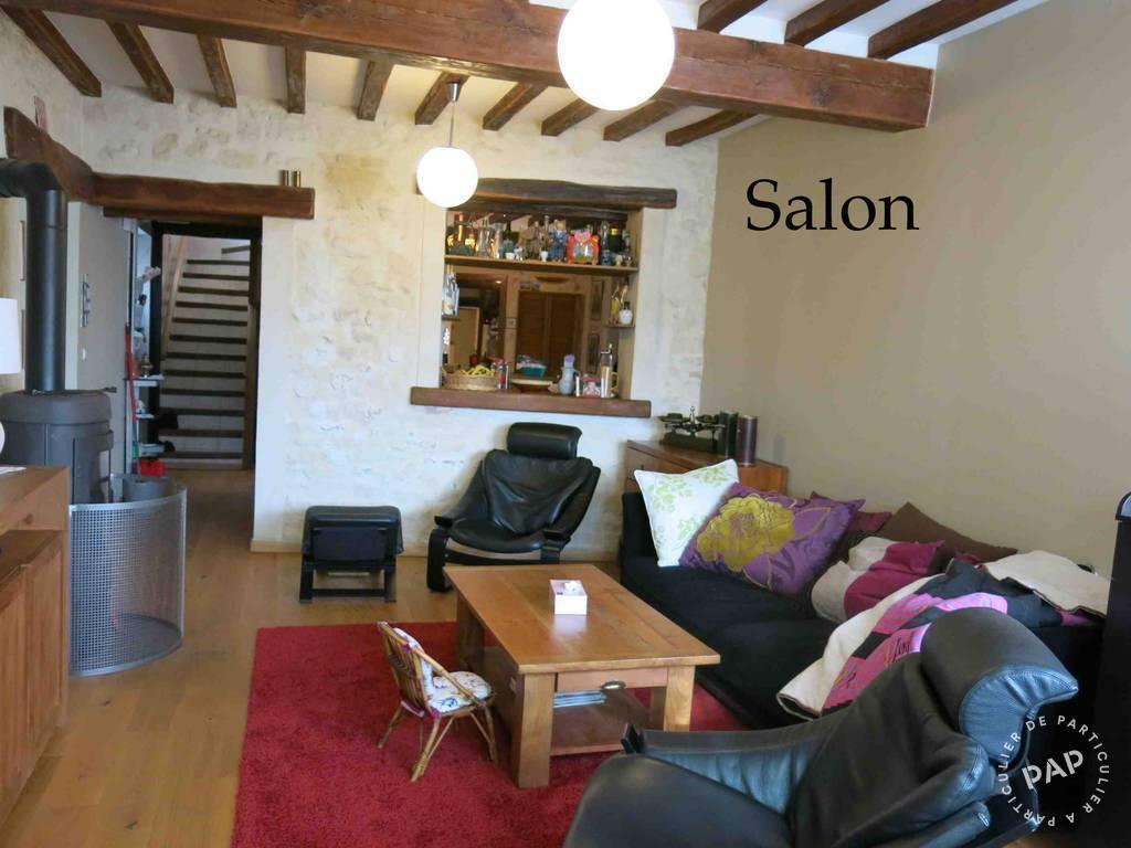 Vente immobilier 289.000€ Pierrelaye (95480)