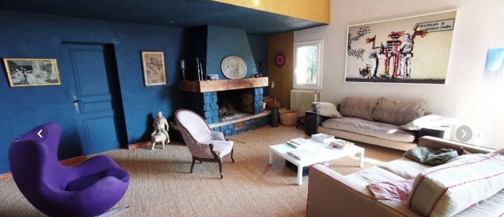 Vente immobilier 670.000€ Cotignac (83570)