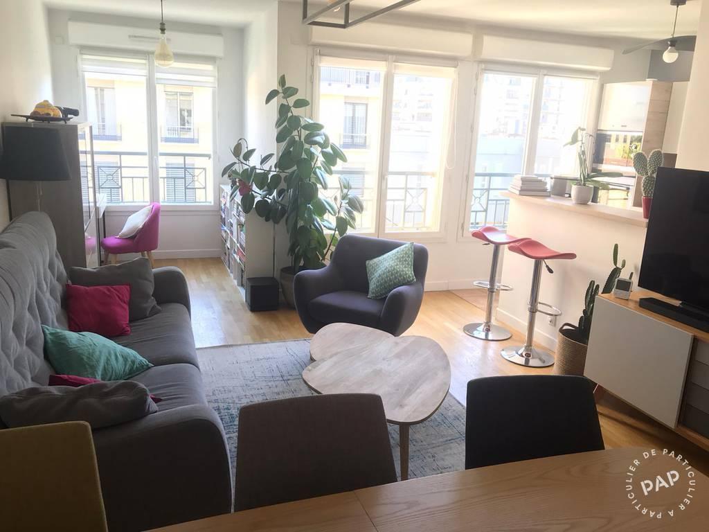 Vente immobilier 699.000€ Issy-Les-Moulineaux (92130)