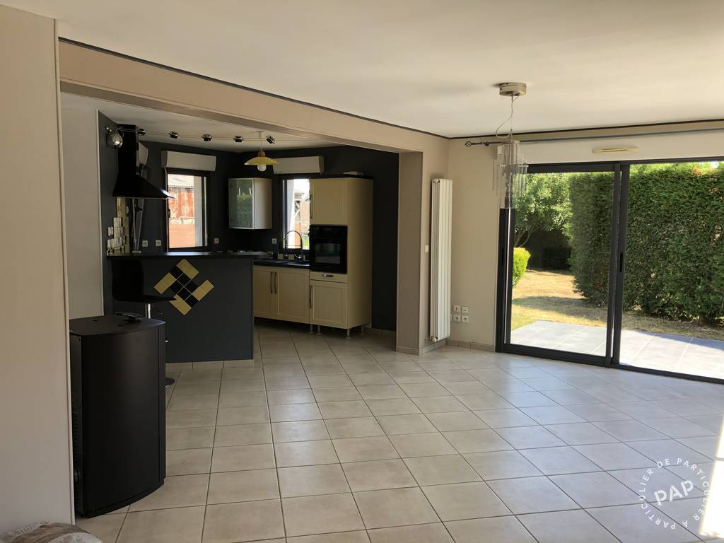 Vente immobilier 217.000€ Fresnicourt-Le-Dolmen (62150)
