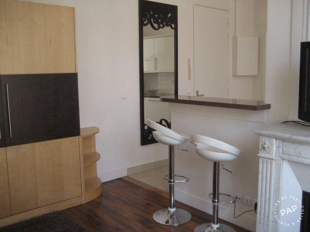 Location immobilier 1.300€ Paris 17E (75017)