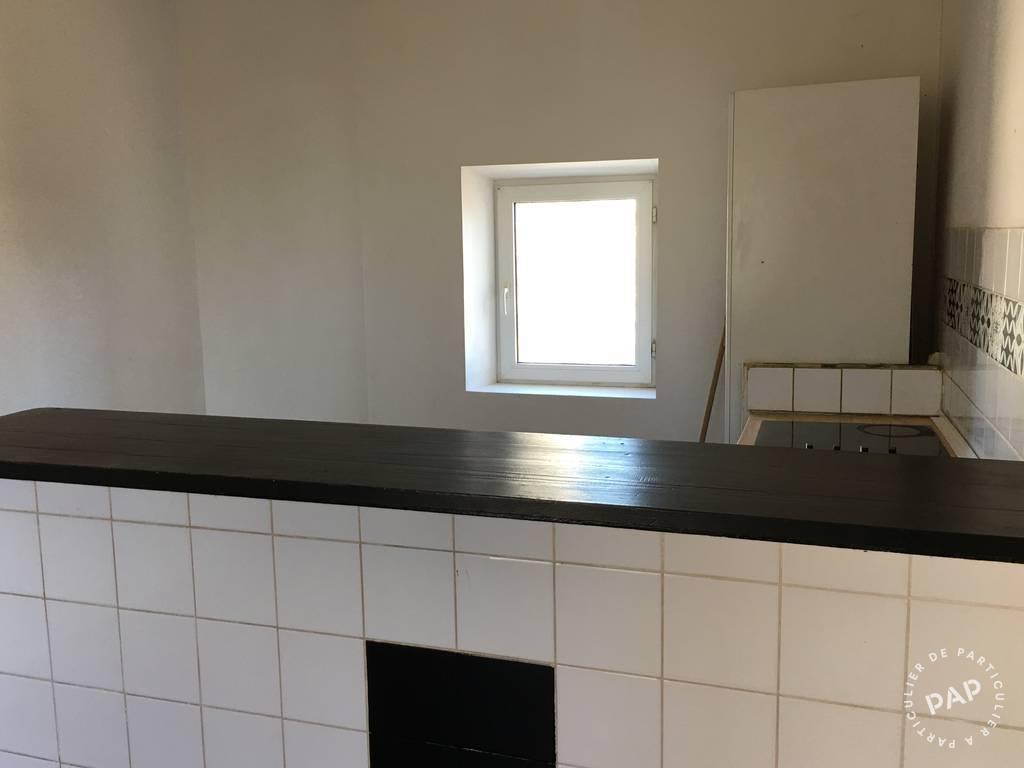 Vente immobilier 65.000€ Montélimar (26200)
