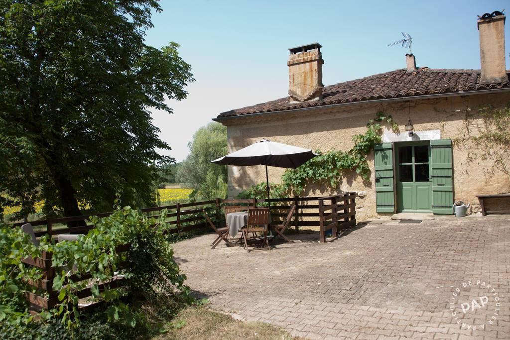 Vente immobilier 339.000€ Cézan (32410)
