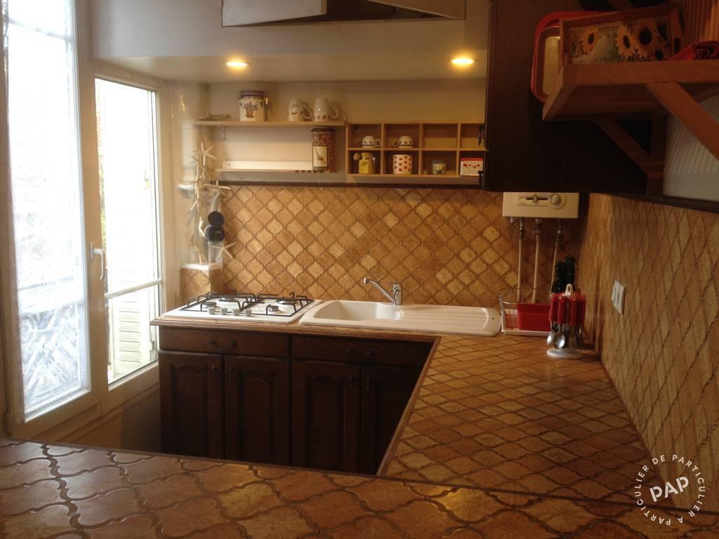 Vente immobilier 198.000€ Les Lilas (93260)