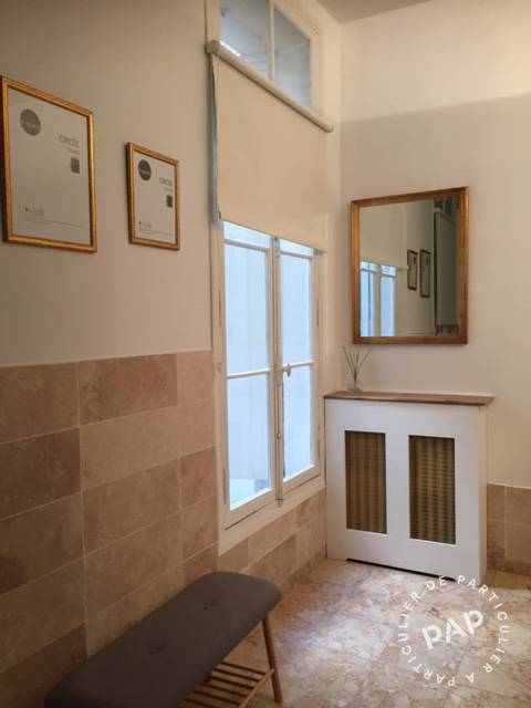 Location immobilier 990€ Paris 5E