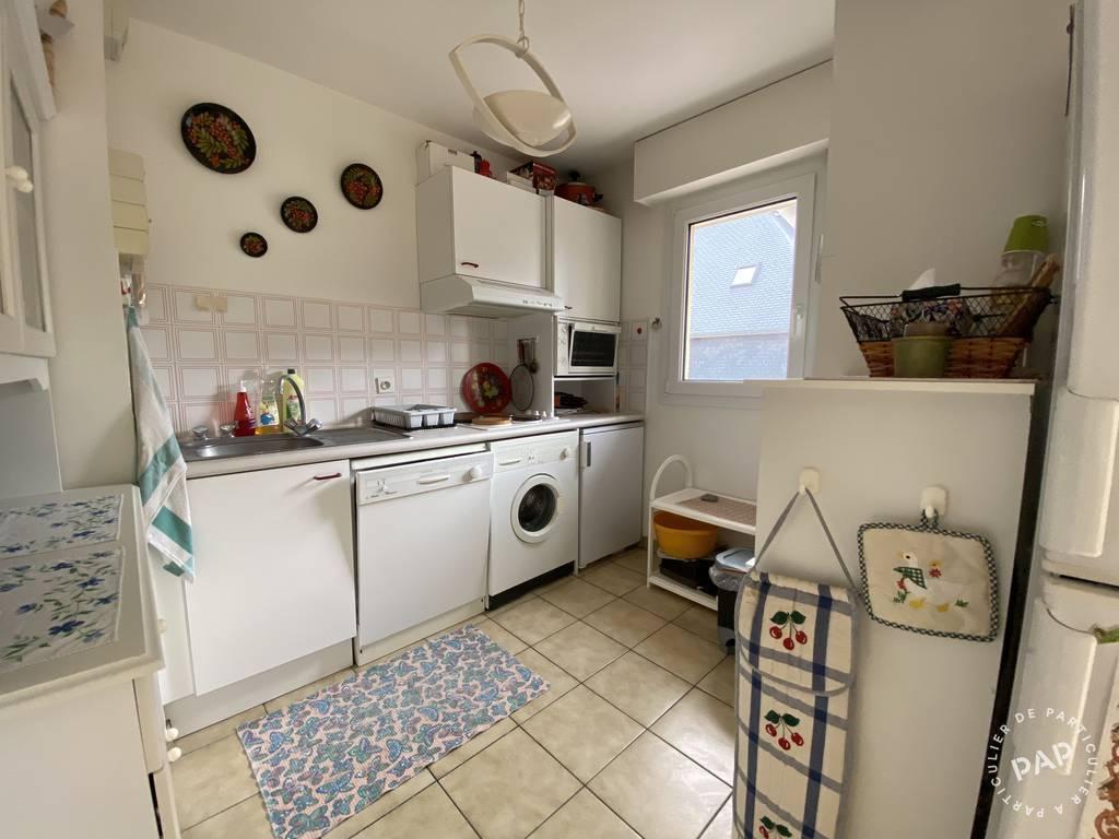 Vente immobilier 330.000€ Dives-Sur-Mer (14160)