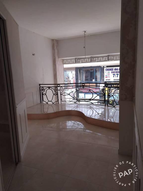 Location immobilier 5.500€ Paris 8E (75008)