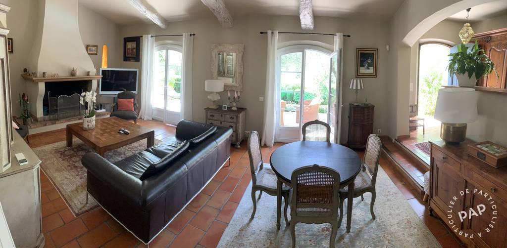 Vente immobilier 780.000€ Peymeinade