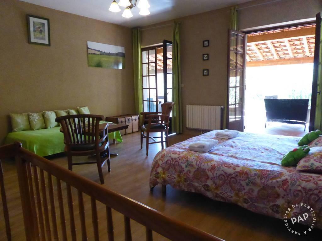 Vente immobilier 345.000€ Montégut (32550)