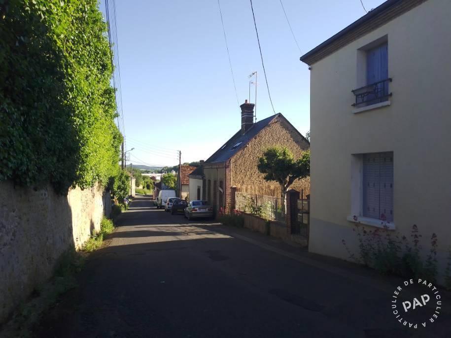 Maison Mondoubleau (41170) 35.000€