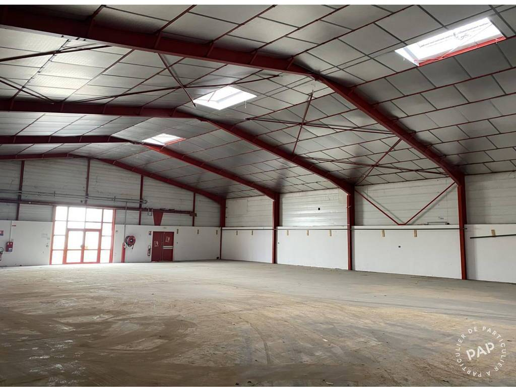 Local commercial Cholet (49300) 3.730€