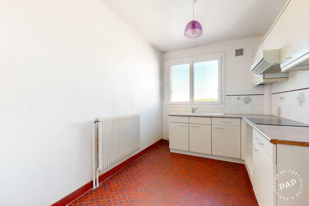 Appartement Clichy-Sous-Bois (93390) - Limite Du Raincy 145.000€