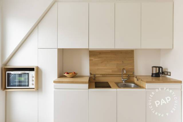 Appartement Paris 5E (75005) 1.450€