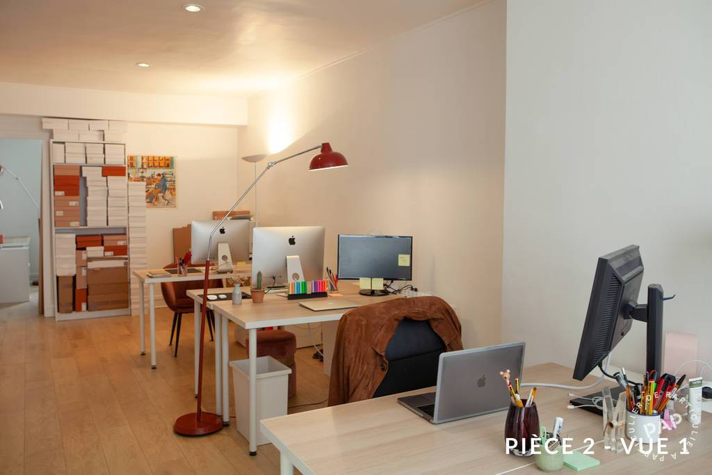 Bureaux, local professionnel Paris 2E (75002) 3.130€