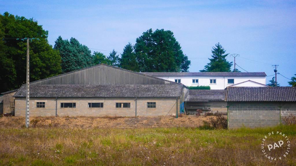 Maison Châtellerault (86100) 500.000€