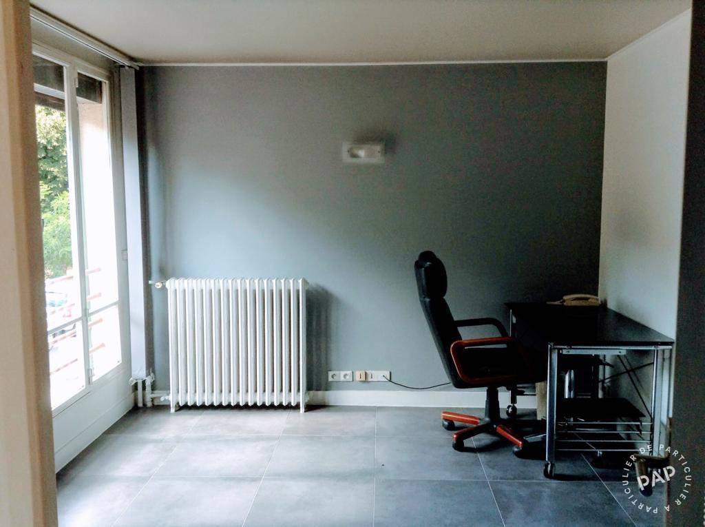 Bureaux, local professionnel Créteil (94000) 1.100€