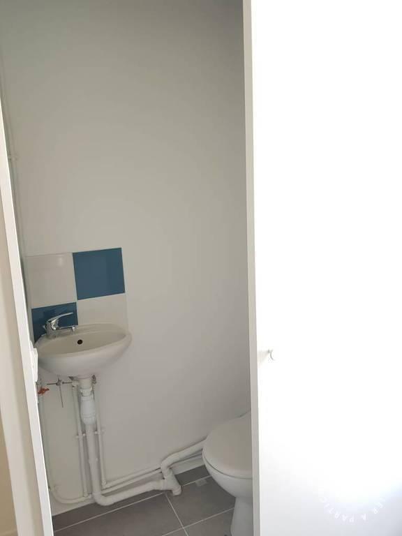 Appartement Paris 18E 630€