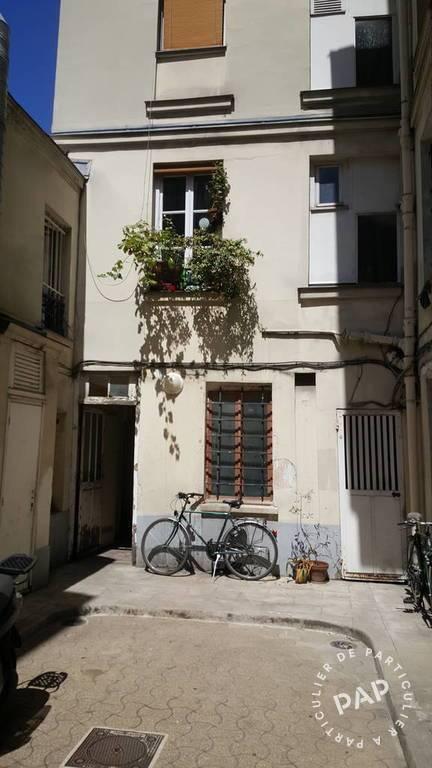 Appartement Paris 10E 430€